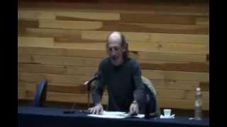 Conferencia Pensamiento de la Sociedad - Pablo Fernández Christlieb