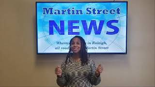 January 24, 2021 Sunday Morning Worship from Martin Street Baptist Church