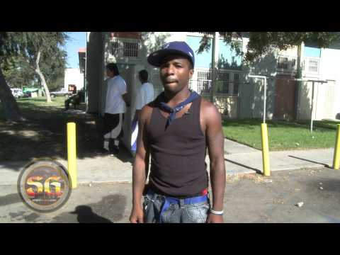 Face talks about living in Imperial Court Housing projects, PJay Watts Crips