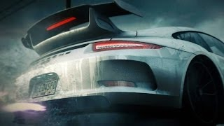 Need for Speed Rivals PS4 Gameplay - Next Gen Online Multiplayer (NFS Rivals)