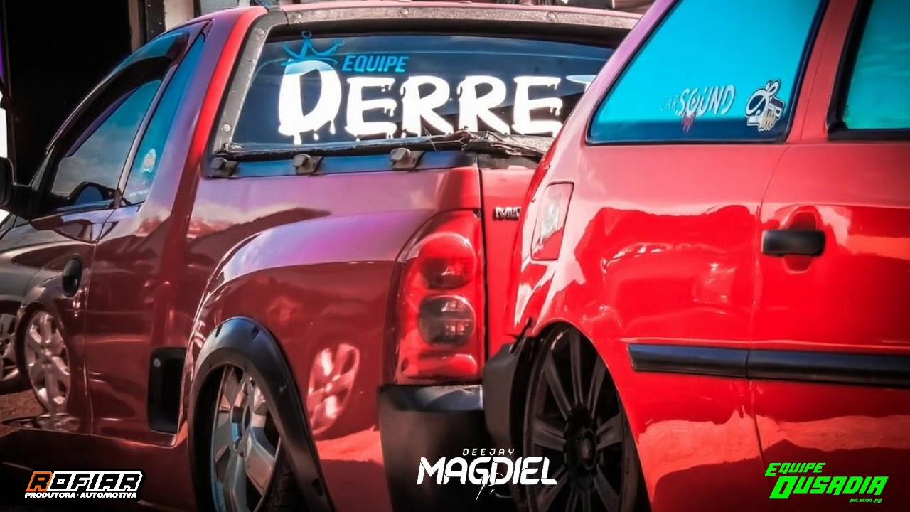 MEGA FUNK RAVE AUTOMOTIVA (DJ Magdiel PR)