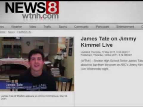 BigBar Radio's Dunbar reacts about the James Tate Controversary on Morning Coffee May 12, 2011