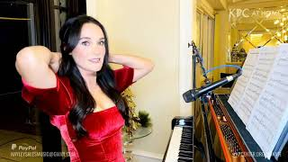 A Virtual Christmas Eve Concert with Hayley Sales (KPC at Home)