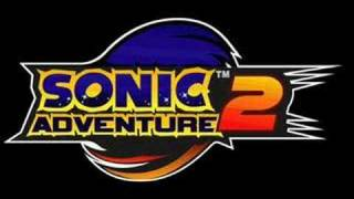 Sonic Adventure 2 Soundtrack-Live And Learn