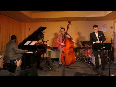 "Ark Ovrutski Quartet at APAP2017 ""Milestones"" (J.Lewis)"