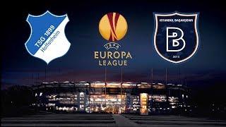 Hoffenheim Medipol Başakşehir UEFA maçı hangi şifresiz kanalda