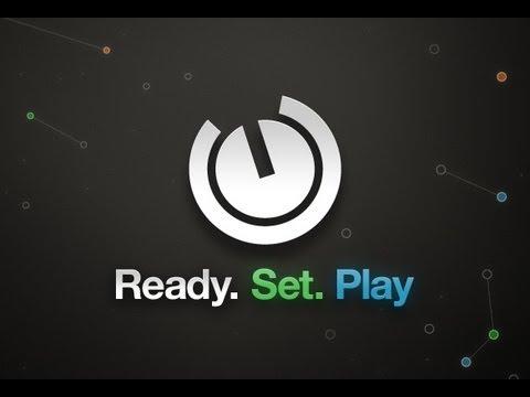 Ready. Set. Play