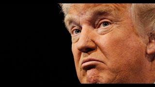Donald Trump's Batshit Lunacy