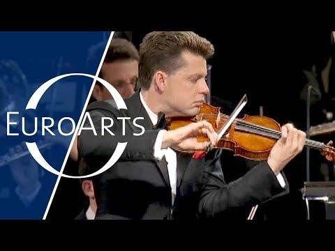 Julian Rachlin: Bach - Partita No. 2 In D Minor, BWV 1004: Sarabande