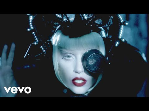 "Watch ""Lady Gaga - Alejandro"" on YouTube"