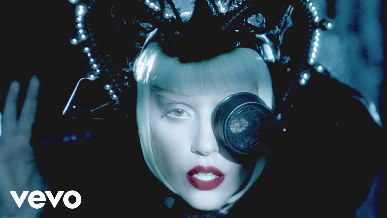 Lady Gaga Alejandro Youtube