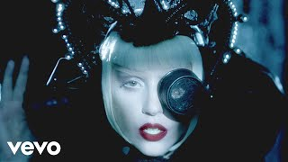Watch Lady Gaga Alejandro video