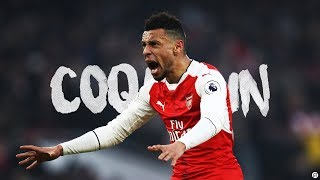 Francis Coquelin 2016 - Monster - Tackles & Defense - HD