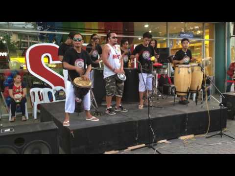 Drummer Emall Cebu City