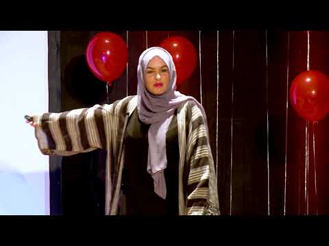 TEDx Talks: Happiness is a choice: You can choose to be Happy | Nailah Al Jasmi | TEDxPristinePrivateSchool