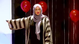 Happiness is a choice: You can choose to be Happy | Nailah Al Jasmi | TEDxPristinePrivateSchool