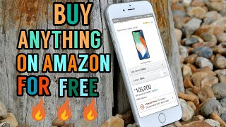 How to get ANYTHING FROM AMAZON AND FLIPCART FOR FREE🔥🔥🔥|| Buy every item for free