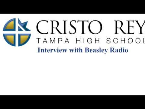 CRT Beasley Interview