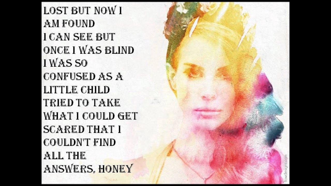 Lana Del Rey - Born To Die Lyrics - YouTube
