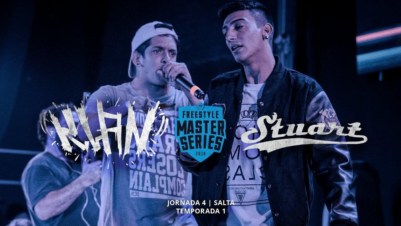 Klan Y Stuart Hablan De Cannabis, El Rap, Y Ser Padres Antes De La Final De La FMS 2