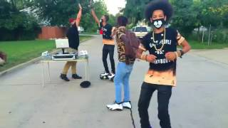 Gambar cover NBA YOUNGBOY- No smoke (Official Video)  Ft. Ayo and Teo