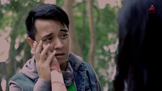 ILIR 7 - Cinta Terlarang (Official Music Video)