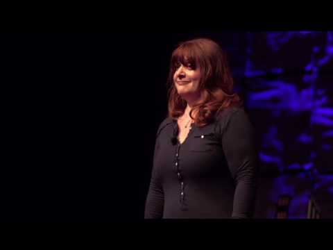 The Unstoppable Power of Letting Go  Jill Sherer Murray  TEDxWilmingtonWomen