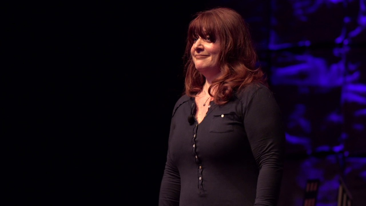 The Unstoppable Power of Letting Go | Jill Sherer Murray |  TEDxWilmingtonWomen