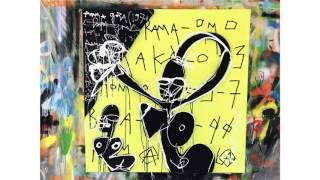 Kokian présente le tableau Yellow Rama