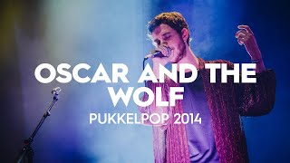 Oscar and the Wolf - Princess (Live at Pukkelpop 2014)
