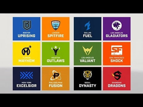 Overwatch - How To Get Overwatch League Tokens For Free Just By Watching OWL Live On TWITCH