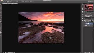 Photoshop tutorial - How to blend multiple exposures using layer masks