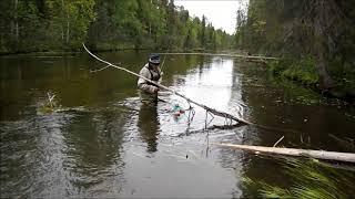 На рыбалке 2
