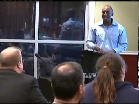 WorldVentures featured on NBC news in Madison, WI, Akil Huntley-Cooper