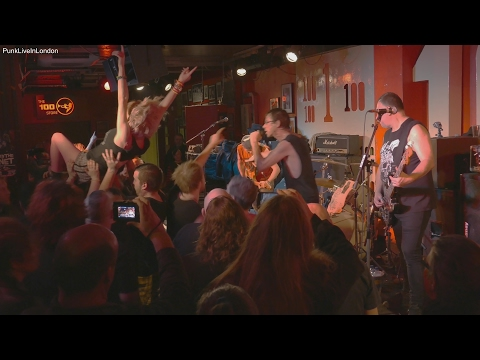 SUBHUMANS - 100 CLUB - 2017