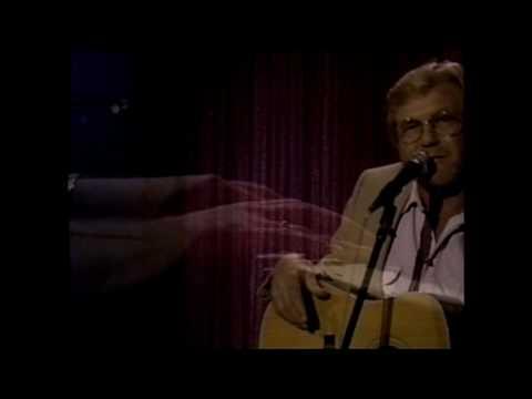 WHITEY SHAFFER - I Wonder Do You Think Of Me - LIVE PERFORMANCE - TNN 1989