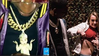 Young Dolph Threaten His Label Stuck In Contract & EXPOSED Not Being A Independent ..DA PRODUCT DVD