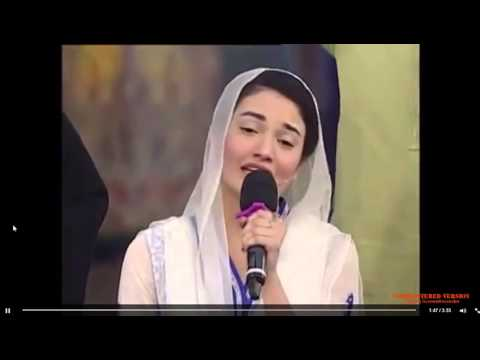 Beautiful Milli Song & voice of a teacher was a victim of terror attack ,still spirits are high
