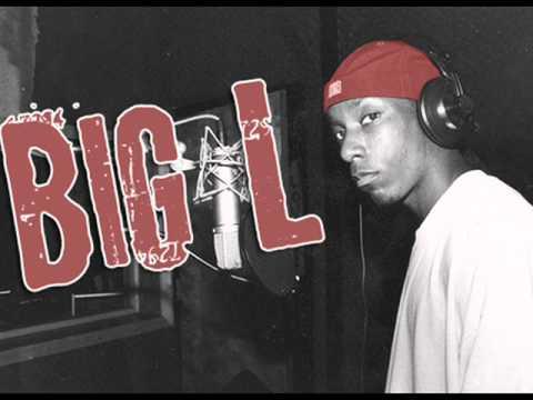 Big L - MVP (DJ Jazz Remix)