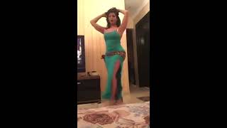 رقص بيتي بنت اخر جمال وحلاوه