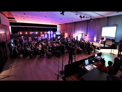 The first MIT City Science Summit held in Andorra closed surpassing the participation expectations