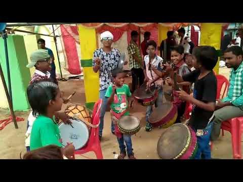 Kesari Lo Instrumental Song by Kids | Best Sambalpuri Dhun