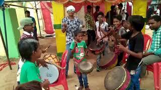 Kesari Lo Instrumental Song by Kids   Best Sambalpuri Dhun
