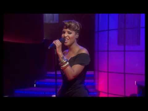 Toni Braxton - Yesterday [Live On Loose Women]