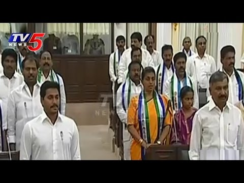 TDP & YCP Leaders Pay Tribute to APJ Abdul Kalam In Assembly Sessions : TV5 News