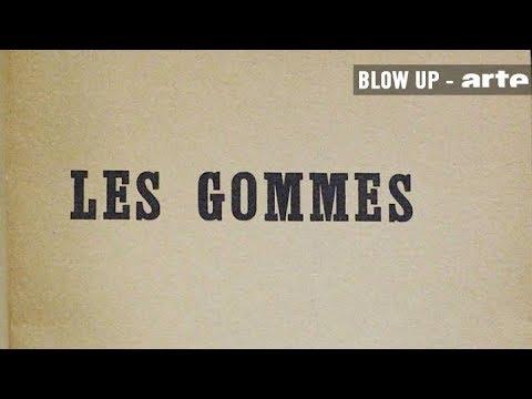 Vous connaissez Les gommes, d'après Alain Robbe-Grillet ? - Blow Up - ARTE