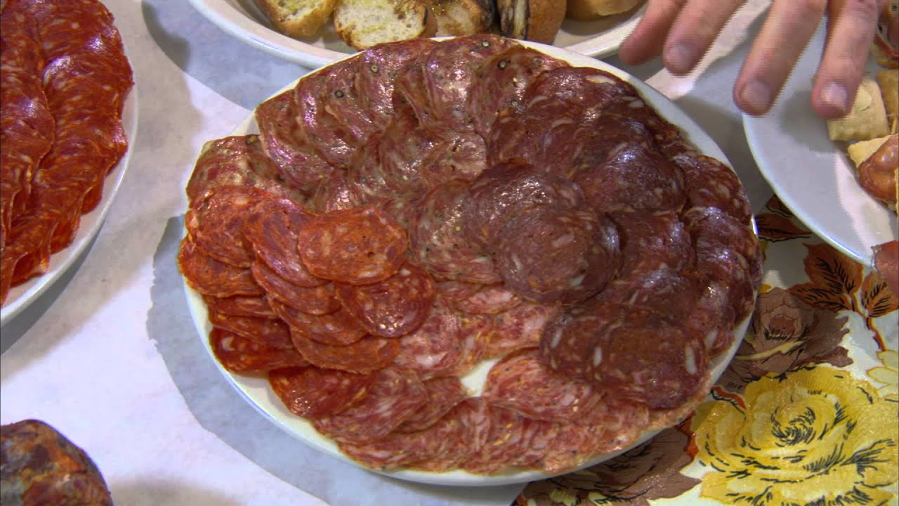 Salumi Seattle Hand Crafted Cured Meats Youtube