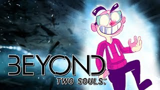 Northernlion Plays: Beyond: Two Souls! [Episode 1] (Twitch VOD)