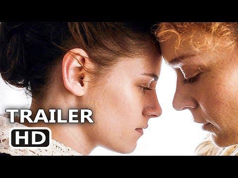 LIZZIE  2018 Chloë Sevigny, Kristen Stewart Movie