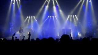 Six Feet Under - Live at the Hellfest 2013 (Full Concert)